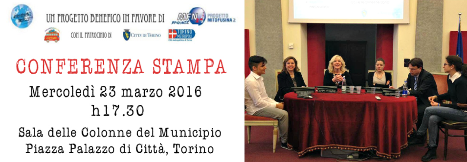 International TalenTo: conferenza stampa