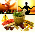 Ayurveda as a complementary therapy